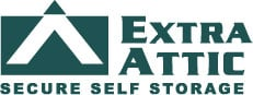 Extra Attic Self Storage Logo